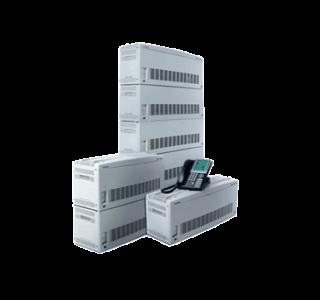 Système téléphonique IP STRATA CIX1200