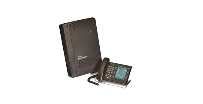 Système téléphonique IP STRATA CIX40