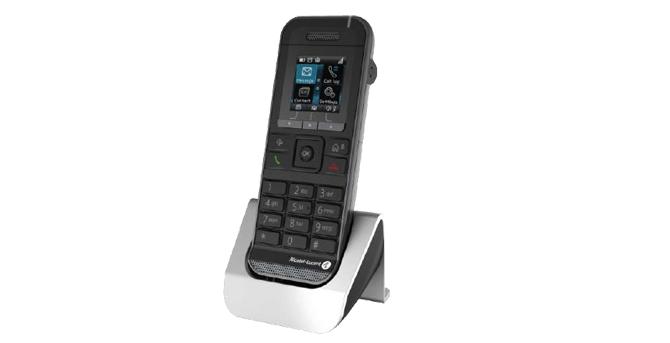 Alcaltel Lucent 8232 DECT Handset