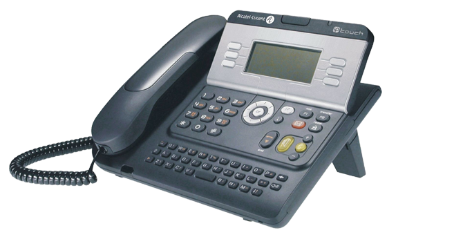 Alcatel-Lucent IP Touch 4028 Phone