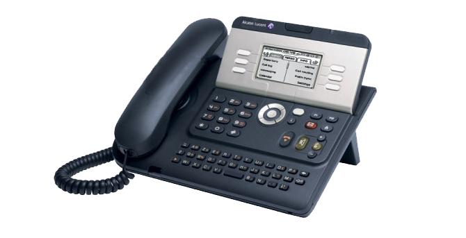 Alcatel-Lucent 4029 Digital