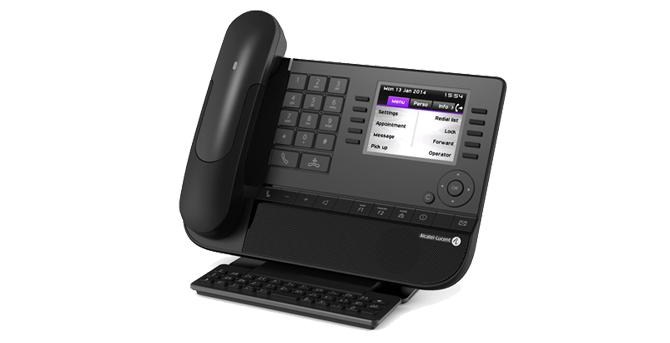 Alcatel Lucent Premium 8068