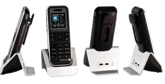 Alcatel-Lucent Wireless