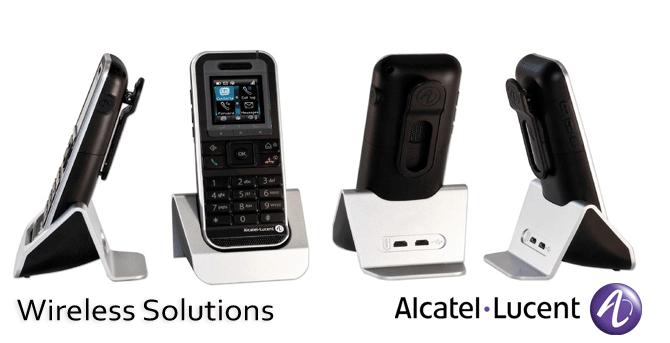 Téléphones sans fil Alcatel -Lucent