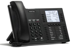 Téléphone IP IWATSU ICON IX-5910