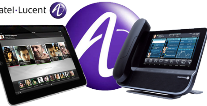Alcatel Opentouch