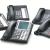 Téléphones Toshiba série DKT3000