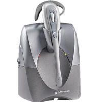 PLANTRONICS CS55 WIRELESS DECT HEADSET SYSTEM
