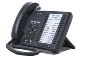 Téléphone IP IWATSU ICON IX-5930