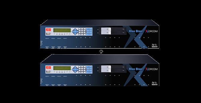 XORCOM TwinStar Plus CXTS3000