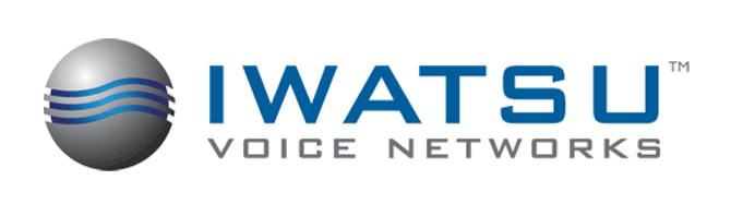 Iwatsu-Logo